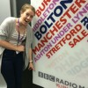 Rolling in the Deep - Adele (Live on BBC Radio Manchester)