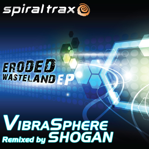 Vibrasphere - Erosion (Shogan Rmx) - Preview