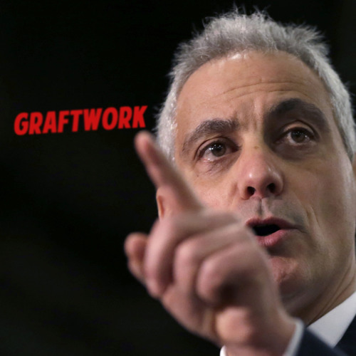 Episode 835: Graftwork (Full Brodcast - February 7th, 2015)