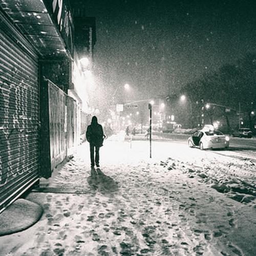 SNOW (prod by DJ Slider)