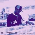 J Dilla Purple (Zikomo Remix) Artwork