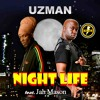 Uzman Ft. Jah Mason Night Life (Flava Mcgregor Radio Remix)