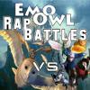 Guardians vs Guardians - Emo Owl Rap Battles Season 2 Finale