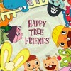 Happy tree friends-song main theme remix