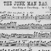 Fred Van Eps - Junk Man Rag (1913)