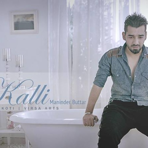 Maninder Buttar 2018 All Mp3song Download: Maninder Buttar Panj Aab Records Latest