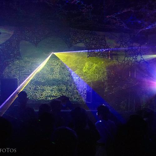 Set @ Chromatic Sphere, 10.01.2015 Osnabrück