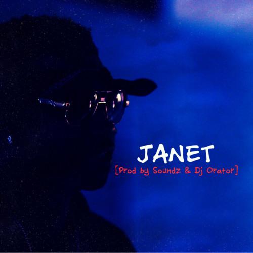Soundz – Janet