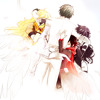 Red Like Roses [ music box ]