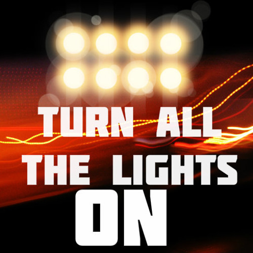 Lipe Japa - Turn All The Lights On (Halloween 2012 Remix) (Feat. Avicci, T-Pain and Madonna)