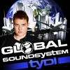 Bee Hunter - Namagashi (Valentin Remix) on tyDi's Global Soundsystem 265