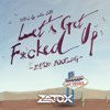 MAKJ & Lil Jon - Let's Get Fucked Up (Zatox Hardstyle Bootleg) FREE