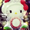 The Hello Kitty Song (Englishlyrics)