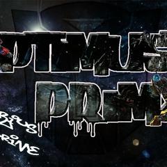 Davorius Prime - Optimus Prime (beat)