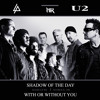 Linkin Park /  U2 - Shadow of the Day / With Or Without You (mash-up by NeoRock_096)