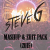 8. Flo Rida Ft. Kesha - Right Round (Steve G 2015 Edit) Vs. Juicy M, MickMag & JustBob