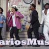 Bruno Mars Uptown (@variosmusik Edit)