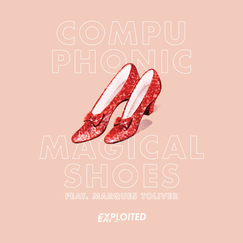 Compuphonic - The Sun Does Rise feat. Marques Toliver | Exploited