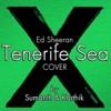 Tenerife Sea - Cover [Violin Edition] - *Free Download*