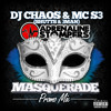Chaos & MC S3 (Shutts and 3Man) - Adrenaline Stompers Promo Mix