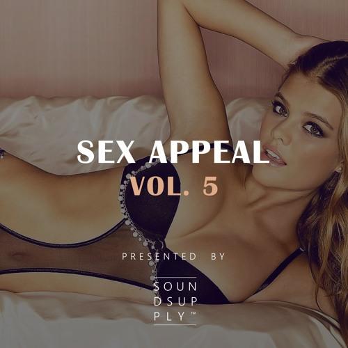 Sex Appeal Vol. 5
