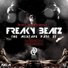 Dj Devi Devonté Presents FreakyBeatz Mixtape Part 2