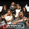 Truth feat Becky G e Fifth Harmony -  LEFT SWIPE DAT Portada del disco