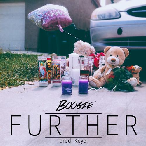 Boogie - Further (prod. Keyel)