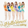 HelloVenus - Wiggle Wiggle
