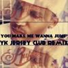 Rupee - You Make Me Wanna Jump (YK Remix) 2MILL+ PLAYS | LISTEN TO PART 2
