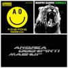 Armin van Buuren vs. Martin Garrix - Ping Pong Animals (Andrea Occhipinti Mashup) *FREE DOWNLOAD