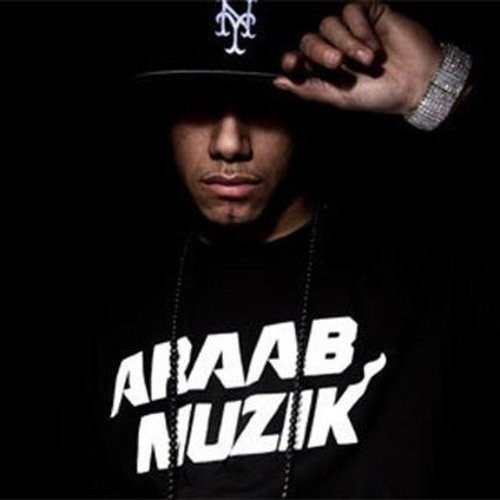 AraabMuzik type instrumental (preview)Mr Melancholy