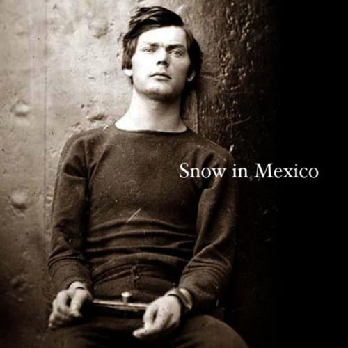 Snow In Mexico - Ride