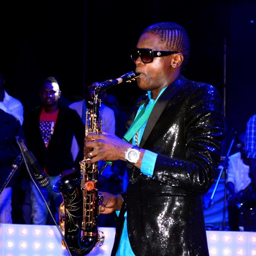 1999 To 2014 By Jose Chameleone Nonstop Mixtape Mix by JOSE