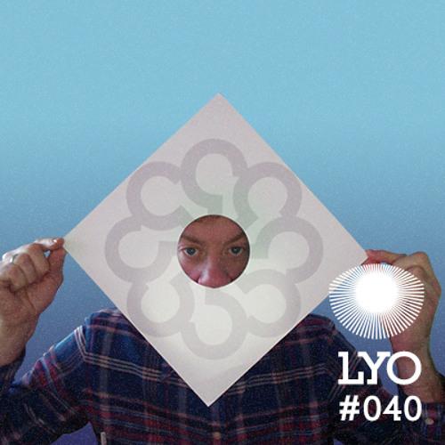 LYO#040 / Coyote