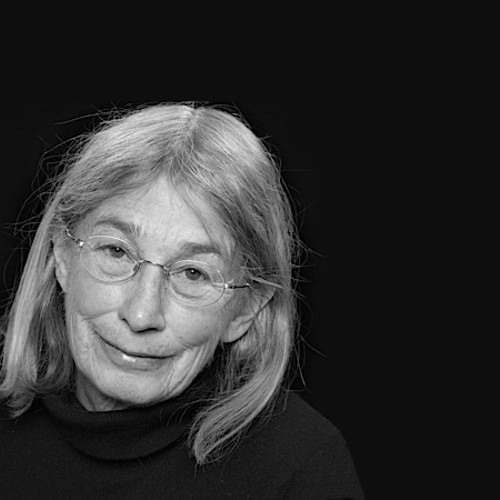 Mary Oliver reads from Blue Horses