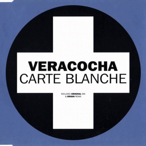 Veracocha- Carte Blanche (Cristian Oliva bootleg) by