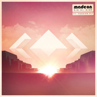 Madeon Pay No Mind (Ft. Passion Pit) Artwork