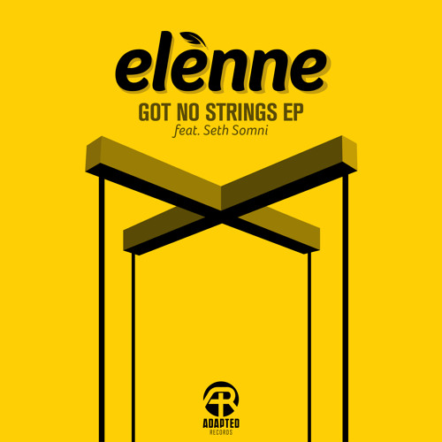 Elenne - Puppeteer (ft  Seth Somni) by Adapted Records | Free