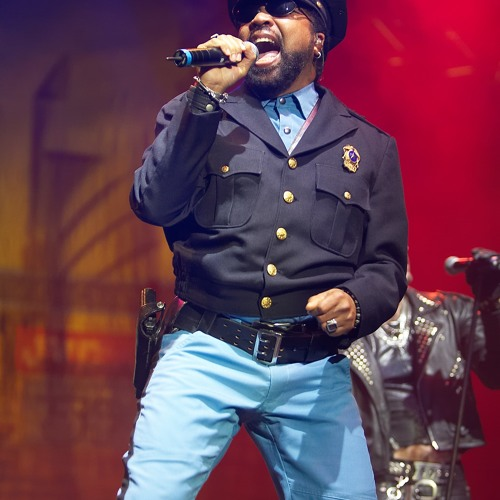 Ray Simpson: The Man Behind The Village People Uniform