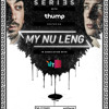 My Nu Leng - India Tour Mix