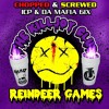 10. Devil Made Me Do It - The Killjoy Club Ft. Big Hoodoo (Chopped & Screwed)