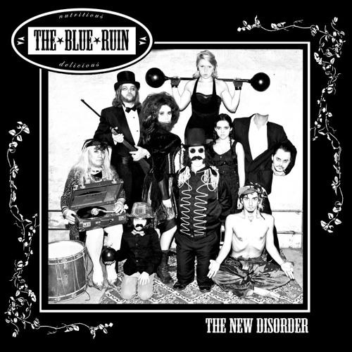 THE SOUND - The Blue Ruin