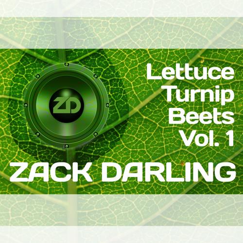 Lettuce Turnip Beets Vol. 1