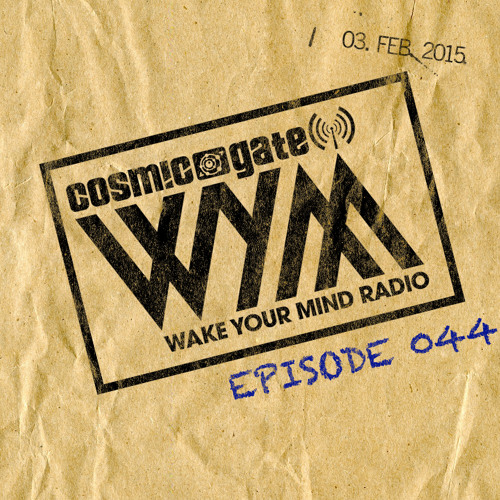 Page 1 | CosmicGateOfficial WYM Radio Episode 044. Topic published by DjMaverix in Mixset and Podcast (Music Floor).
