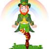 St Patrick Jig - Bernard Dewagtere