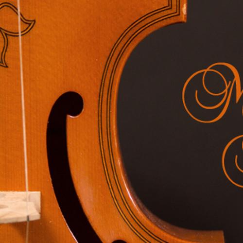 "Interview for ""De Musyck Kamer"" August 2014 - Vivaldi trio sonata"