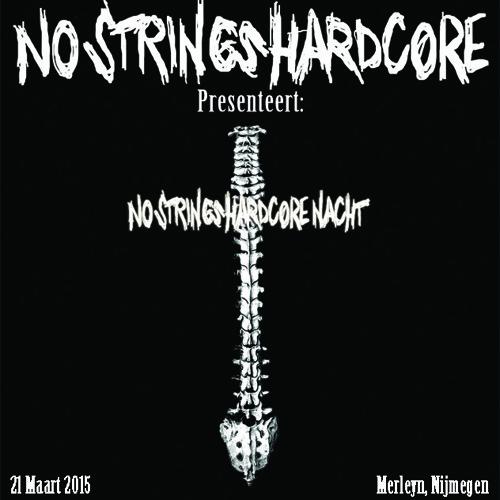 Epic Noise | Promo Mix: No Strings Hardcore Nacht - 21 Maart 2015