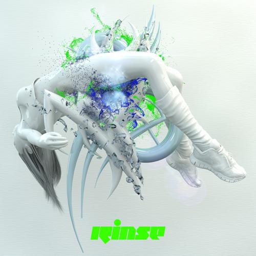 Celestial Trax - Stargate Feat. Shady Blaze & Tynethys [Rinse]