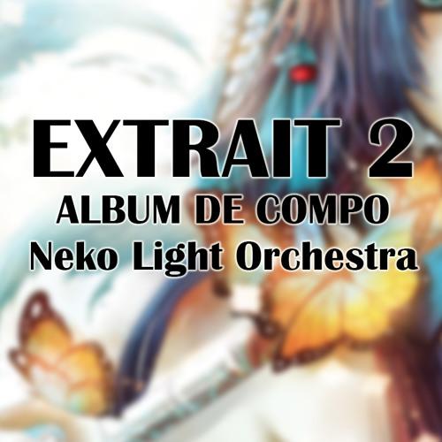"""""""Uchronies Musicales Vol.1"""" EXTRAIT 2"""